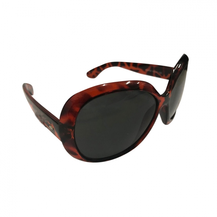 Fashion Brand sunglasses women hot selling sun glasses vintage retro cat eye Eyewear brown 1 one size