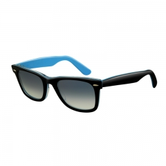 Brand Sunglasses Men Sun Glasses Square  Hot Rays Women Eyeglasses blue one  size