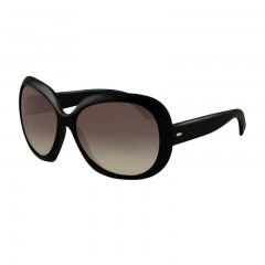 Men Brand Designer Sunglasses  Classic Eyewear Polarized Sunglasses Men Women black one  size