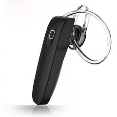 New stereo headset bluetooth earphone  mini V4.0 wireless bluetooth handfree black