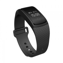 Smart Watch A09 Sports Passometer Smart Wristband  For Android iOS Sleep Monitor black one size