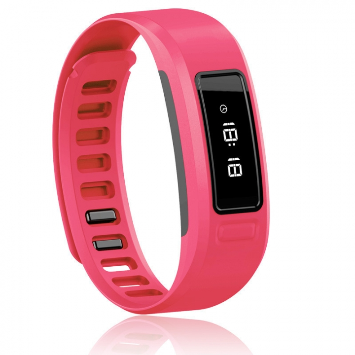 SUPER DISCOUNTS *REWARDS* Smartwatch H6 Waterproof BT Pedometer Sleep Monitor Iphone Android red one size