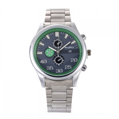 Men's Watch Dress Watch Elegant Style Quartz Wrist Watch Cool Watch Unique Watch Fashion Watch green one size