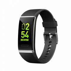 Smart Watch V11 Sports Passometer Smart Wristband For Android iOS Sleep Monitor black one size black one size