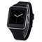 X6 Smart Watch Smart Phone Camera Pedometer Wearable Devices for Android Apple Wristwatch Black one size