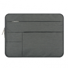 for Apple macbook laptop bag air pro 11.6 inch / 12 inch / 13.3 inch  inner bag protective cover dark gray 13.3 inch