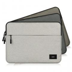 for Dell laptop bag 15.4 inch 14 for ASUS liner bag 13 / 13.3 inch 12 inchfor Apple laptop case brown 13 inch