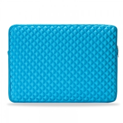 For Apple notebook MacBook12 computer bag Mac case 13 protective case air11 leather case 13.3 inch blue 11.6 inch