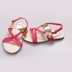 Amaiya Elegance   kids sandal shoes pink 26