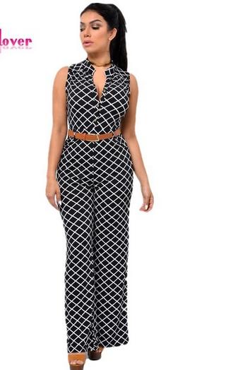 aa92db73dd85 Item specifics  Brand  Item specifics. Item Type Jumpsuits   Rompers   Gender Women  Style Fashion ...