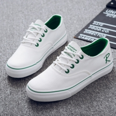 Vulcanization Women Canvas Shoes 2017 New Spring Summer Women Casual Shoes Platform white 35(women)