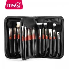 MSQ Pro 29 stücke Make-Up Pinsel Set Stiftung Pulver Lidschatten Make Up brush 1 sets