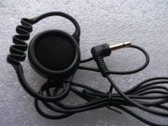 Mono ear headphones, 50 packets only 249 yuan   as picture1