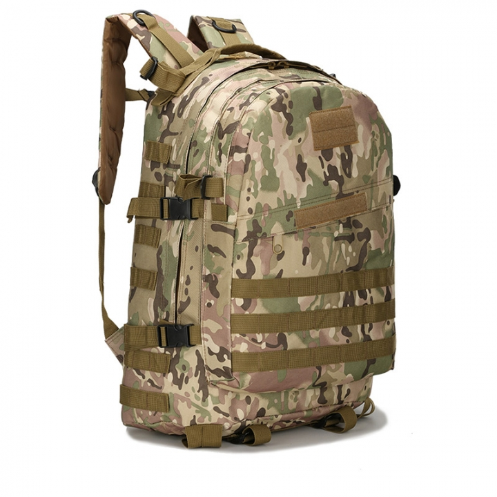 ISEEN Brand Outdoor Tactical Backpack Military Rucksacks for Camping Hiking a