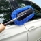 ISEEN Brand Multi-Functional Microfiber Car Dust Cleaning Brush Duster Mop Auto Duster Washer