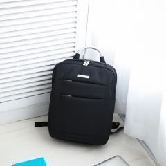 ISEEN Brand Laptop Backpack 15.6 Inch Computer Backpack School Backpack Casual Daypack  Laptop black 30cm*10cm*39cm