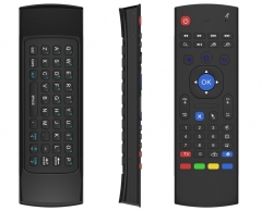 Computer Andrews Universal Somatosensory Remote Control I8 C120 Sided remote Control Wireless Air