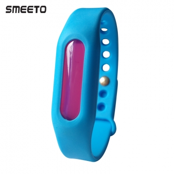 Insect Repellent Wristband Anti-mosquito Baby Pregnant Women Insect Repellent Wristband blue blue