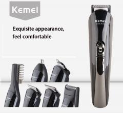 Profession personal Care Full set Multifunction Hairdresser Lettering razor Shaving device black one size