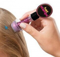 Hair Printing machine hair Sealer Hairdressing product goddess Essential 4 Colour one  size