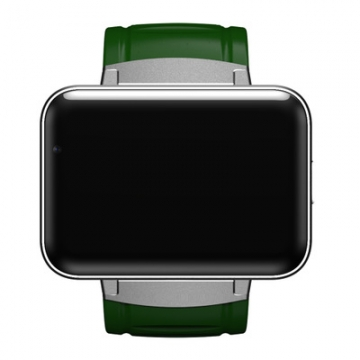 Intelligent Bluetooth  Watch Long Standby waterproof outdoor intelligent wristband green one size