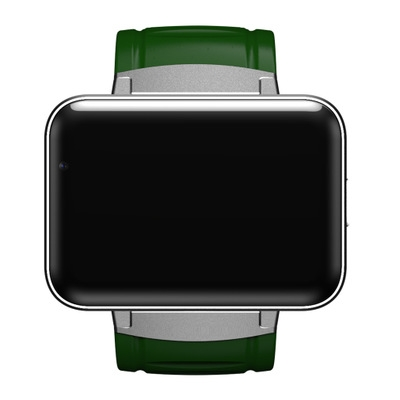 Intelligent Bluetooth  Watch Long Standby waterproof outdoor intelligent wristband green one size