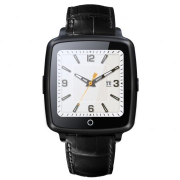 Intelligent Watch Card Camera Recording Step Remote Control Camera Watch Mobile phone black one size