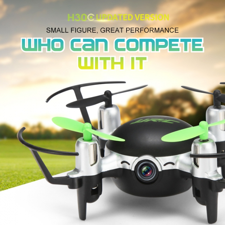 Set High Remote Control Mini Aerial Photography Four Axes Aircraft With 2 Million Camera black 8.2*8.2*3.2