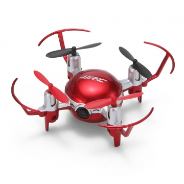 Set High Remote Control Mini Aerial Photography Four Axes Aircraft With 2 Million Camera red 8.2*8.2*3.2