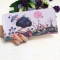 The New Ms Wallet Long Section Lovely Cartoon Zipper Long Section Female Wallet 5 one size