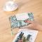 The New Wallet Ms Long Section Hand Bag folk-custom Fashion Tassel Wallet Card Holder green one size