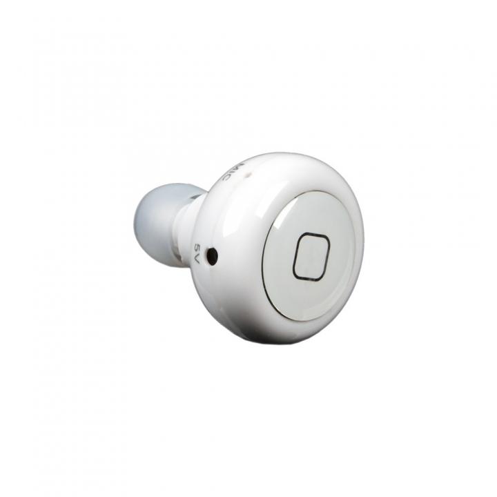 Hanging Ear Style Wireless Music Stereo Movement Bluetooth Mini Headset black