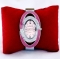 Ms Watch  Fashion Ms Trend Leisure Classic Upscale Watch pink