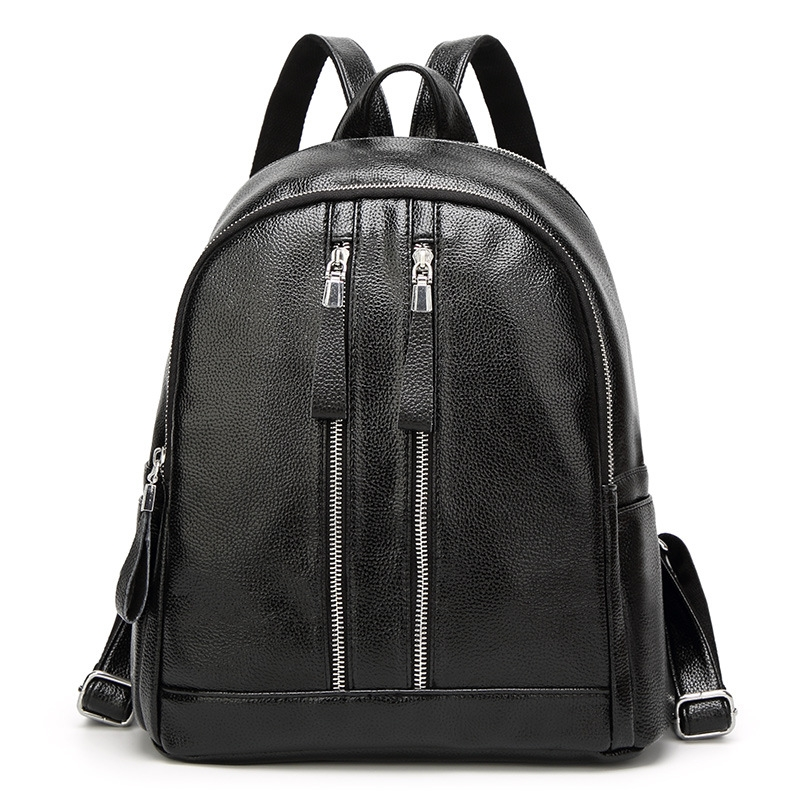 The New Fashion PU Leather Girls Backpack School bag Ms Backpack College  Winds Travel bag black one size  Product No  874765. Item specifics  Brand  19999253ad52c