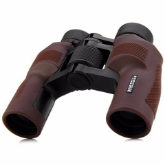 HD Binocular Telescope go Sightseeing Tourism Dedicated High Times Glimmer Night Vision Telescope coffee one size