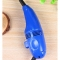 Mini Computer Vacuum USB Keyboard Cleaner PC Laptop Brush Dust Cleaning Kit blue one size