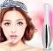 Ms Face Care Massager Eyes Wrinkle Removing Pen Electronic Eye Instrument Vibration Beauty Pen white