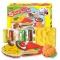 Ice Cream Choi Clay 3d Plasticine Flour Choi Clay Mold Children Clay Toy Gift 5804c one size