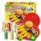 Ice Cream Choi Clay 3d Plasticine Flour Choi Clay Mold Children Clay Toy Gift 5805c one size