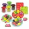 Ultralight Clay Child Space Mud 3d non-toxic Choi Clay Like Skin Clay Mold Plasticine 5807B one size