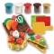 Ultralight Clay Child Space Mud 3d non-toxic Choi Clay Like Skin Clay Mold Plasticine 5808B one size