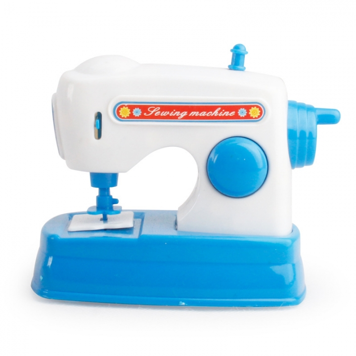 Blue Appliances Child Mini Going Home toy Simulation Appliances Electric Function 4 one size