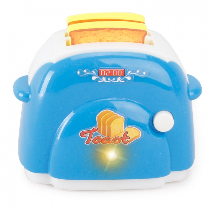 Blue Appliances Child Mini Going Home toy Simulation Appliances Electric Function 9 one size