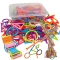 Magic Stick Product Wooden Boxed Plastic Brain Game Kindergarten Fight Together Splicing toys 1 one size