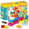 Puzzle Choi Clay Crazy Barber Shop Color DIY Children Manual Plasticine Child Toy 1 one size