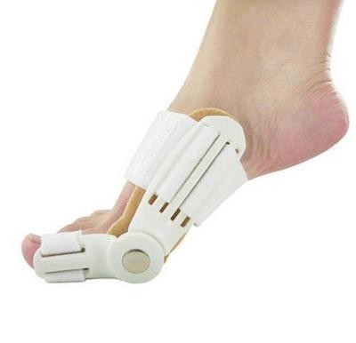 Day And night use Big Thumb Correction toe Correct Valgus Big feet Eversion of the bone Orthosis white