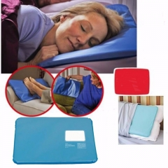 Chillow Pillow Cool Cool Down Pillows Can be Added Water Pillow Ice Pillow