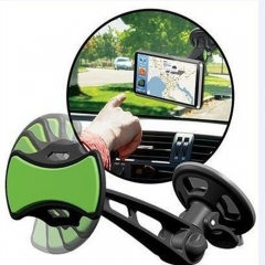 GripGo Universal Car Mobile Cell Phone Mount GPS Navigation Holder
