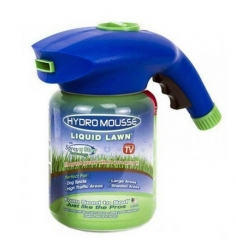 Hydro Mousse Liquid Lawn Rescue Kit Covers Up To 100 Square Feet Grass Grower
