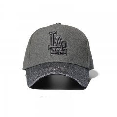 Autumn trend Wild Outdoor Baseball Cap Hip-hop Shade Leisure student Caps gray one size